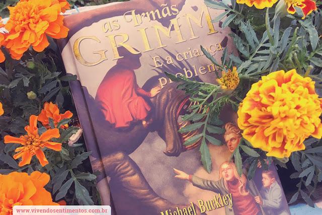 A Irmãs Grimm livro 3