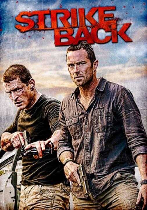 Strike Back - Saison 5