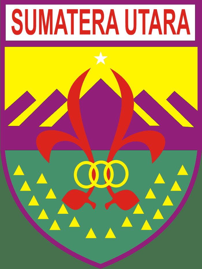 logo kwarda sumatera utara