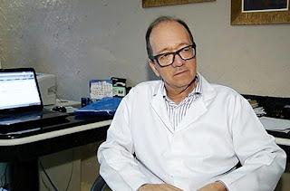 Oftalmologista ignora paciente e doença que já a fez perder parte da visão