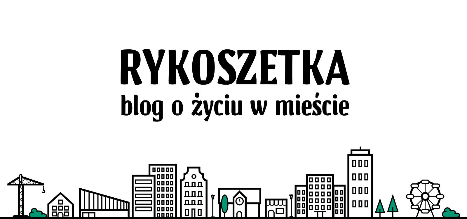 Słowniczek miejski