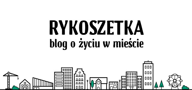miejski blog