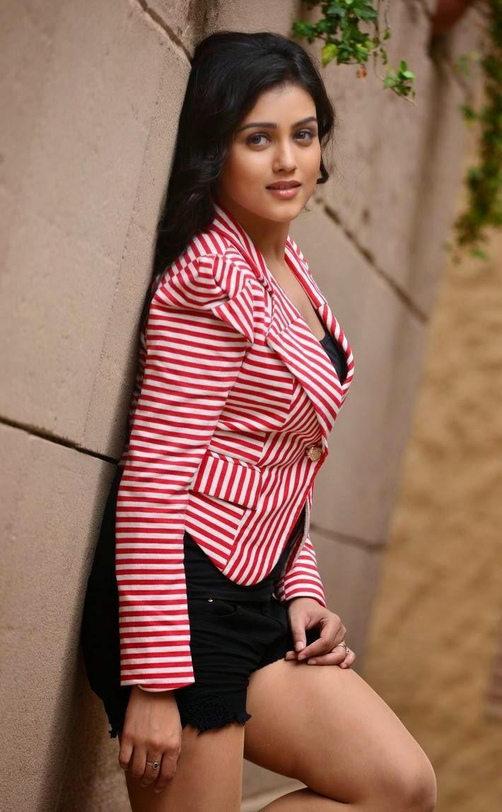 Mishti Chakraborty Latest Hot Photo Gallery in Denim ...