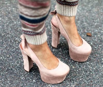 diseños de Zapatos Juveniles
