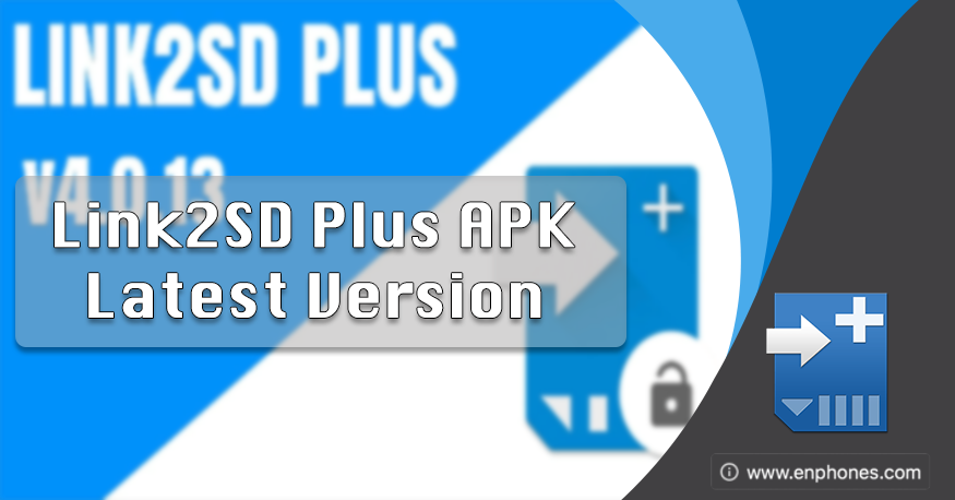 Link2SD Plus APK Latest Version