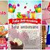 6 Hermosas Tarjetas De Feliz Aniversario Para Compartir En Tu Muro- Tengo Un Bello Recuerdo En Mi Mente Y Es El Día Que Unimos Nuestras Vidas Oara Toda La Eternidad
