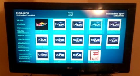 💣 Code dactivation sansat iptv 2018 | Télécharger SANSAT IPTV IPTV