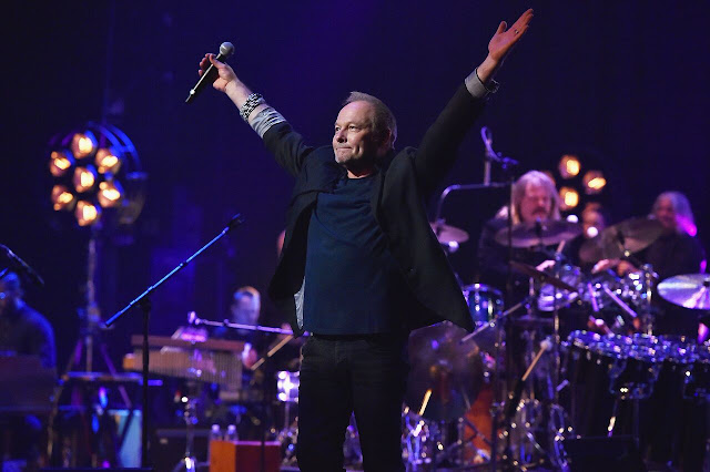 ROCK LEGENDS CELEBRATED THE SPIRIT OF FREEDOM AT SUCCESSFUL POST-GRAMMY CONCERT