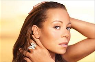 Mariah Carey explains why she prefers to be photographed from her right side