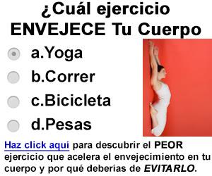 El ejercicio #1 que acelera el ENVEJECIMIENTO (Deja de hacerlo!)