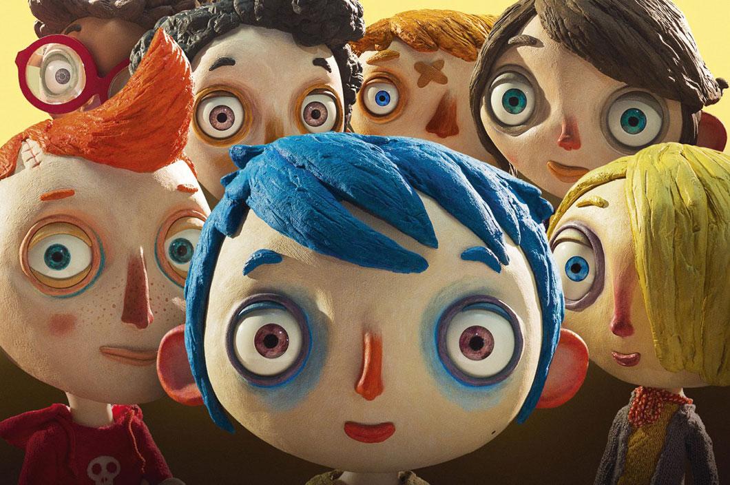 Minha Vida de Abobrinha: a animação mais fofa que você viu nos últimos tempos e candidata ao Oscar 2017 de Melhor Animação