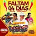 CD AO VIVO CAMINHÃO VENENO - EM SÃO MIGUEL (MARCANTES) 17-02-2019  DJ DARLAN