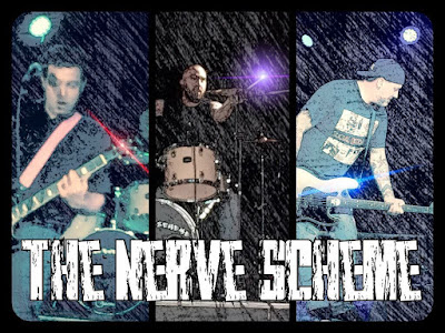 The Nerve Scheme - Courtesy of Greg Willis