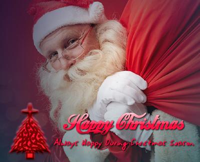 About-Santa