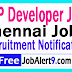 PHP Developer Jobs In Chennai