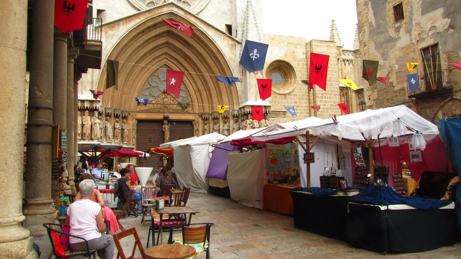 Catedral de Tarragona_ameiseblog