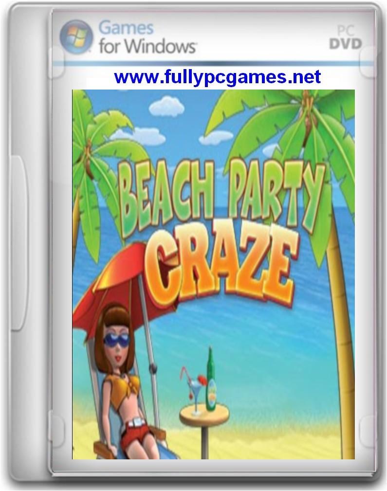 flirting games at the beach game pc 2016