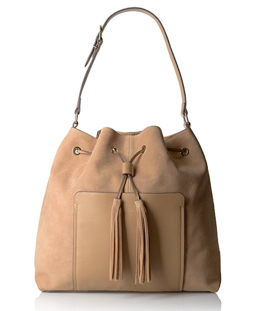 Amazon: Vince Camuto Elsie Hobo Bag only $70 (reg $278) + Free Shipping!