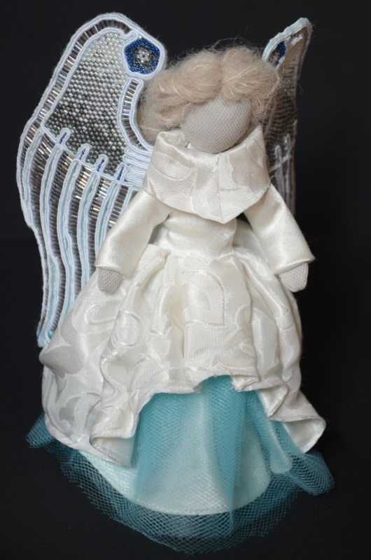 Handmade Angel.