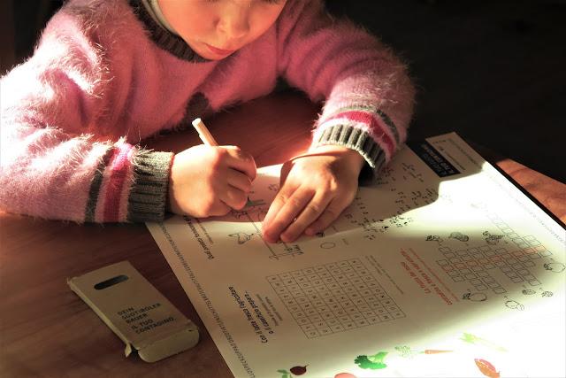 come intrattenere i bambini al ristorante