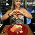 5 Refeições feitas pela atleta e musa fitness Geisa Vitorino