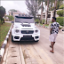Obafemi Martins Acquires New Lagos Mansion