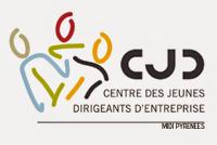 centre des jeunes dirigeants cjd logo