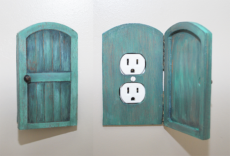 Decorative Outlet Covers Thecraftstar Community: Home Decor On The Craftstar