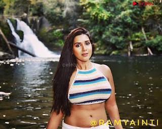 Ramya Inti   Beautiful Instagram Model Spicy Pics 084.jpg