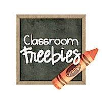 I'm an author at Classroom Freebies