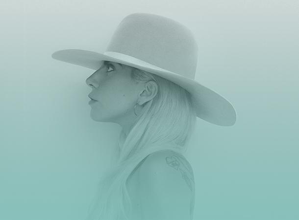 ALBUM PREMIERE: Lady Gaga - 'Joanne'