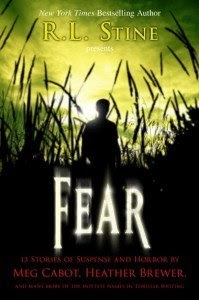 Chuyện Trại Fear - R. L. Stine