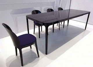 sillas elegantes y creativas