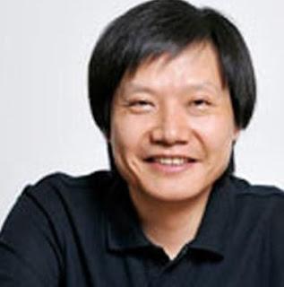 Lei Jun Pengusaha IT