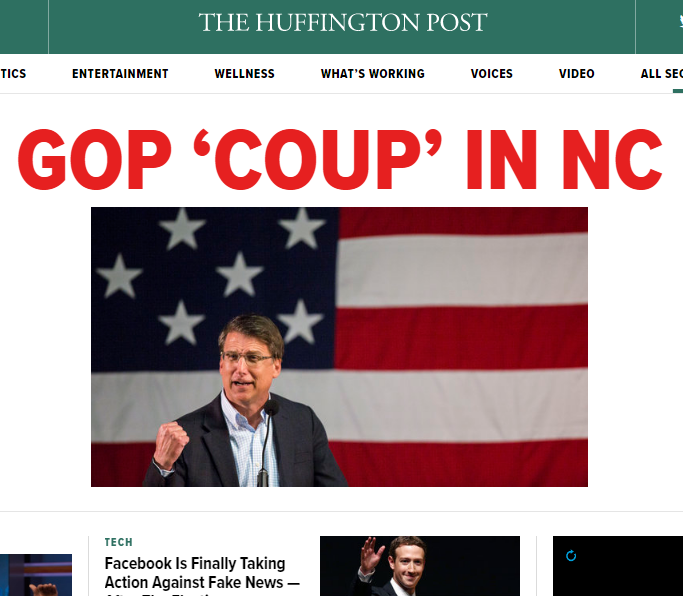 AOL's Huffington Blog Post Acquired Worth Rp 2.8 Trillion
