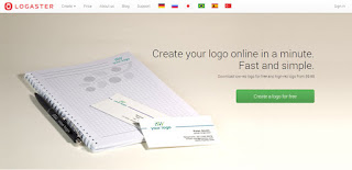 Cara Membuat Desain Logo 1