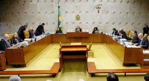 Supremo nega o habeas corpus de Lula
