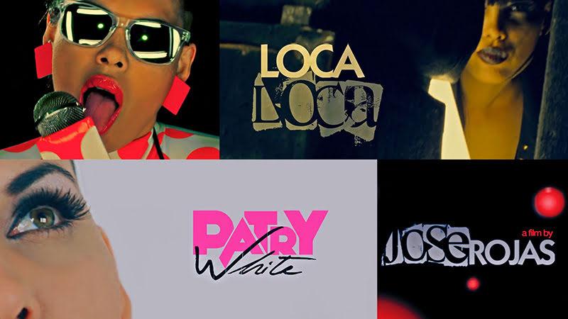 Patry White - ¨Loca Loca¨ - Videoclip - Dirección: Jose Rojas. Portal Del Vídeo Clip Cubano