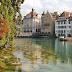 Gợi ý kinh nghiệm oanh tạc Thụy Sĩ từ A tới Z cho người đam mê du lịch