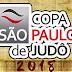 Vem ai a Copa São Paulo de Judô 2018