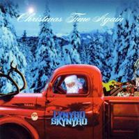 [2000] - Christmas Time Again