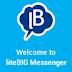 LiteBig, Messanger karya Anak Bangsa