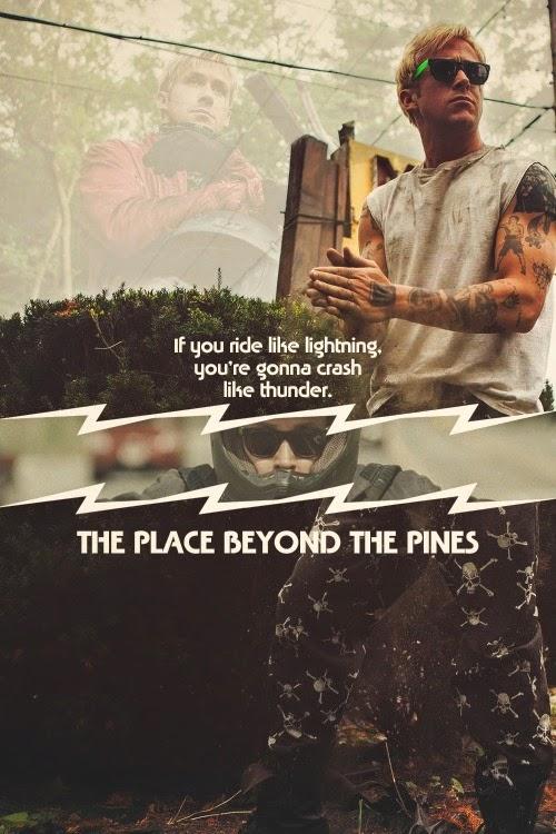 The Place Beyond the Pines พลิกชะตาท้าหัวใจระห่ำ [HD]
