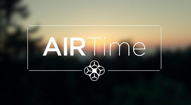 Unterwegs mit der Drohne   Travel Around the World Video