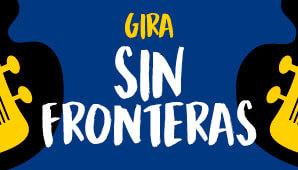 GIRA SIN FRONTERAS: Sinfónica Nacional