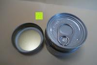 Deckel: Bio Matcha Tee von Teelirium | Silk Basic | Hochwertiges Matcha Tee Pulver aus Japan in Bio Qualität | 30g Aromaschutzdose | Ideal für Starter | Vegan | Vakuumverpackt | Beste Qualität von Teelirium (Matcha seit 2004)