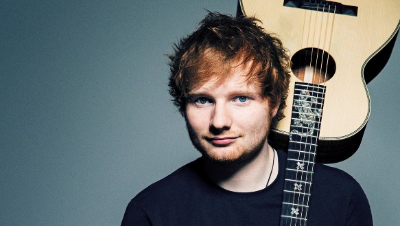 Lirik Lagu dan Terjemahan - Shape Of You  - Ed Sheeran