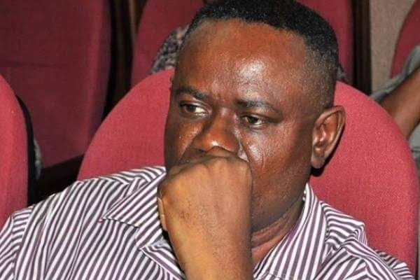 Armsgate: Court Sentences AVM Omenyi to 21 Years in Prison