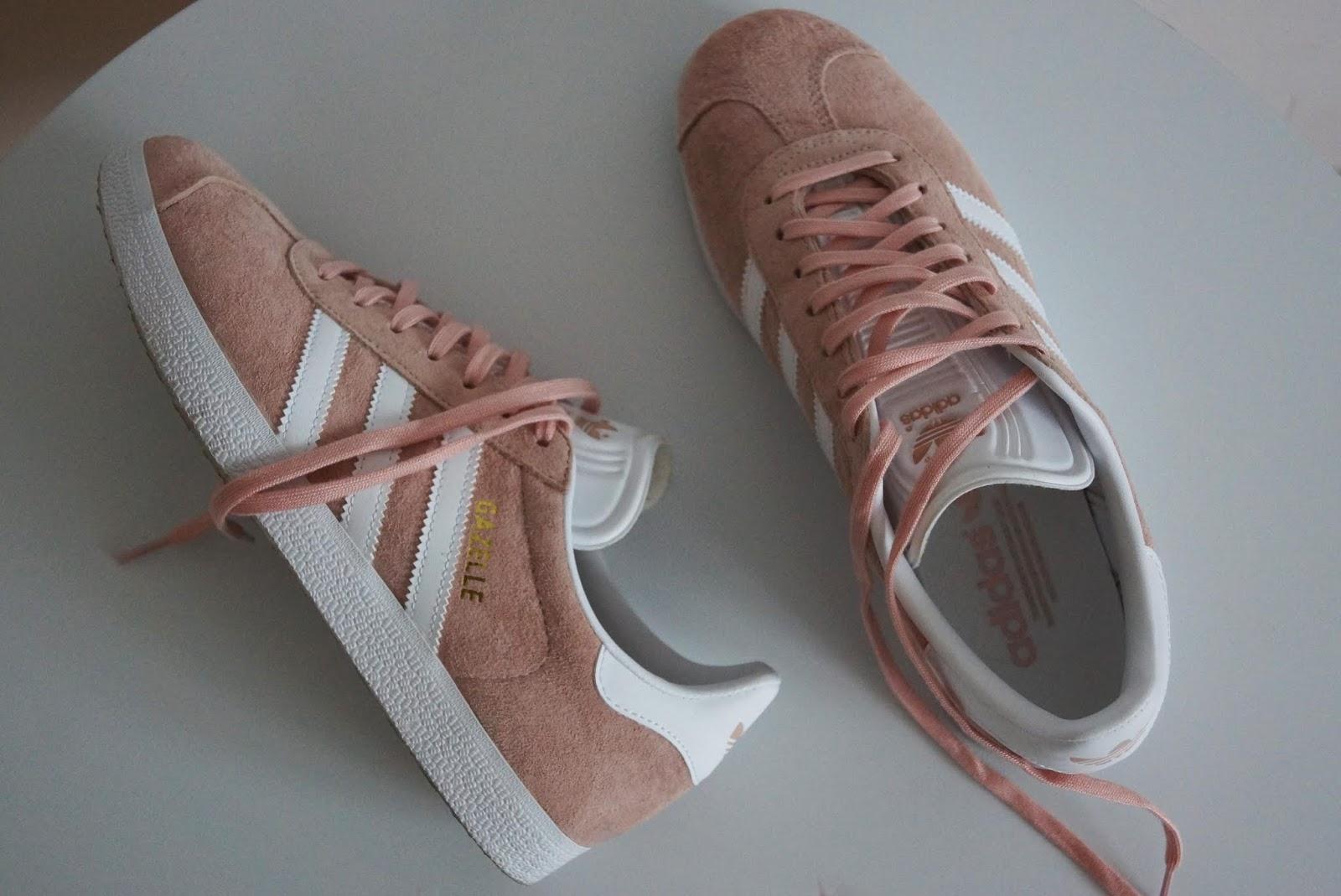 footway adidas gazelle