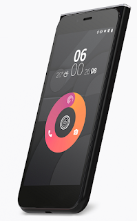 obi worldphone handset